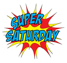 Chris Reiff - October 2017 Super Saturday