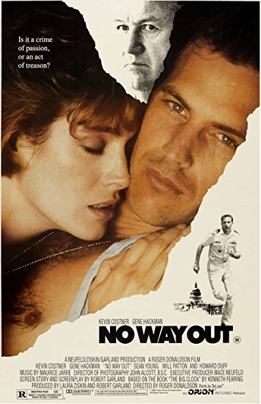 No Way Out 1987 1080p BluRay H264 AAC-RARBG