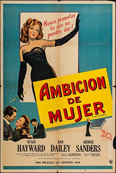 I Can Get It For You Wholesale 1951 DVDRip x264