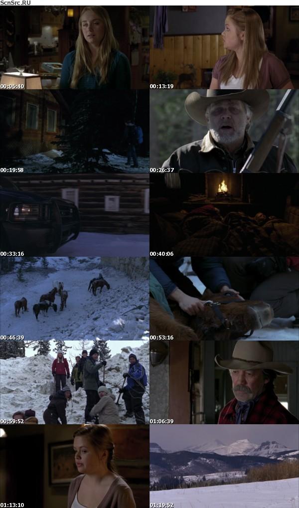 A Heartland Christmas 2010 1080p BluRay x264-VETO