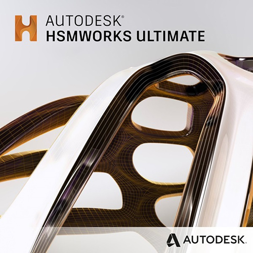 AUTODESK HSMWORKS ULTIMATE MULTI V2020-ISO