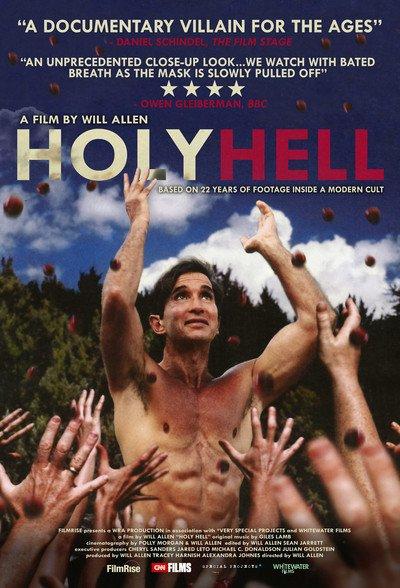 Holy Hell 2016 WEBRip x264-RARBG