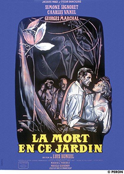 Death In The Garden 1956 Remastered Bdrip X264-Ghouls