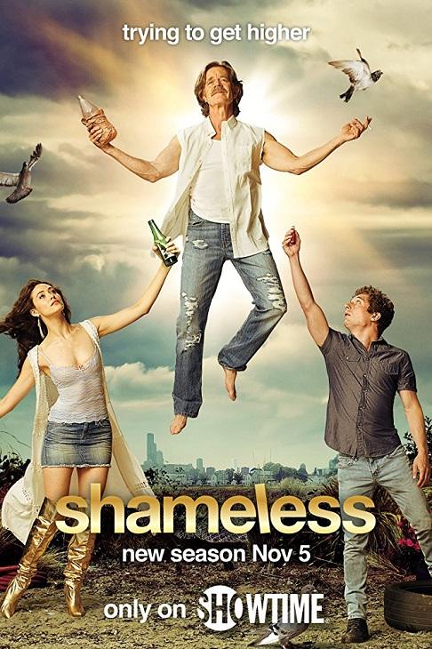 Shameless - Niepokorni / Shameless US (2017) {Sezon 8} PL.480p.WEB-DL.DD5.1.XviD-Ralf / Lektor PL