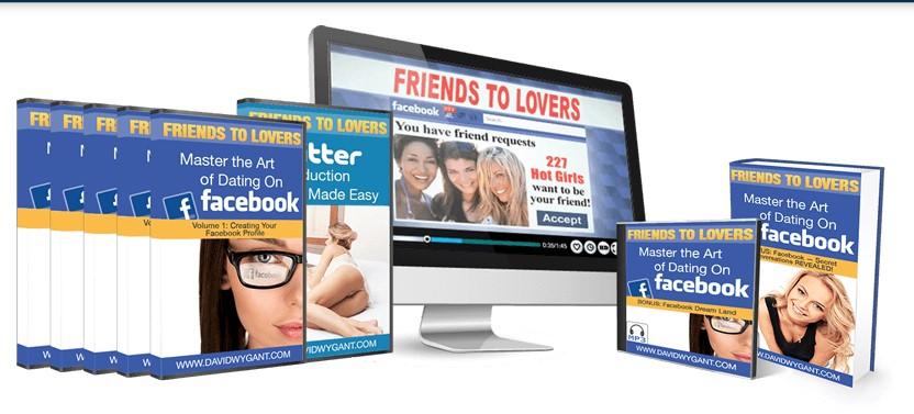 Facebook: Friends To Lovers - David Wygant