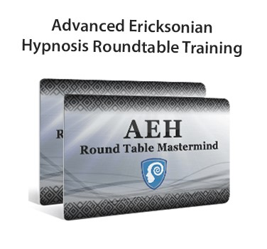 Igor Ledochowski - Advanced Ericksonian Hypnosis Roundtable