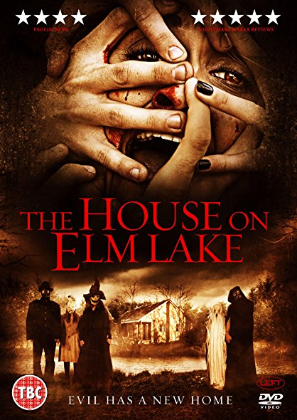 House On Elm Lake 2017 Dvdrip X264-Spooks