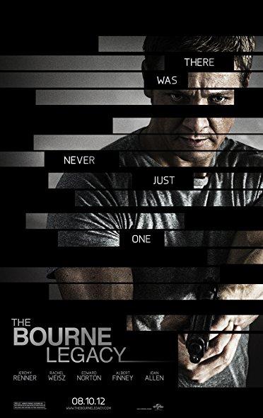 The Bourne Legacy 2012 BluRay 10Bit 1080p Multi H265-d3g