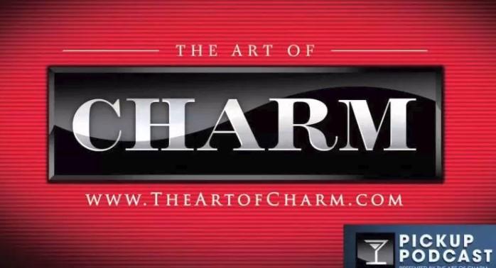 Art of Charm Academy