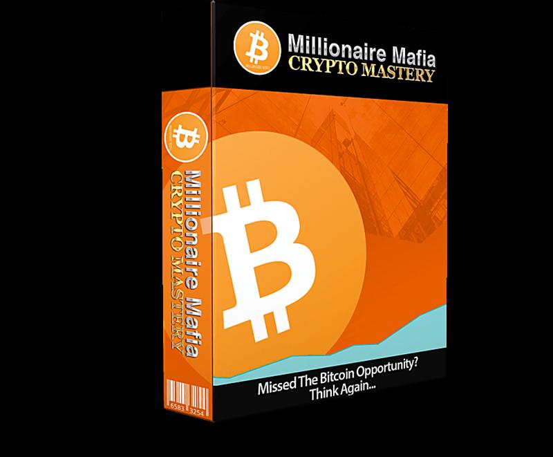 Ben Oberg - Millionaire Mafia Crypto Mastery(2018)