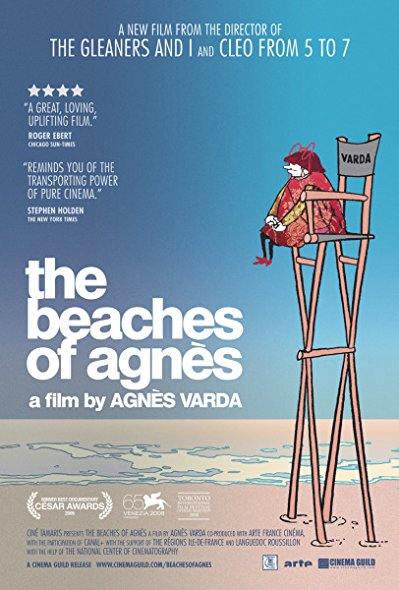 The Beaches Of Agnes 2008 1080P Bluray X264-Usury