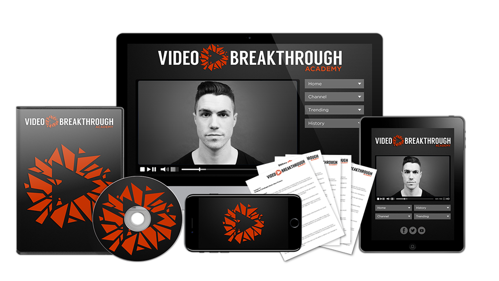Clark Kegley - Video Breakthrough Academy