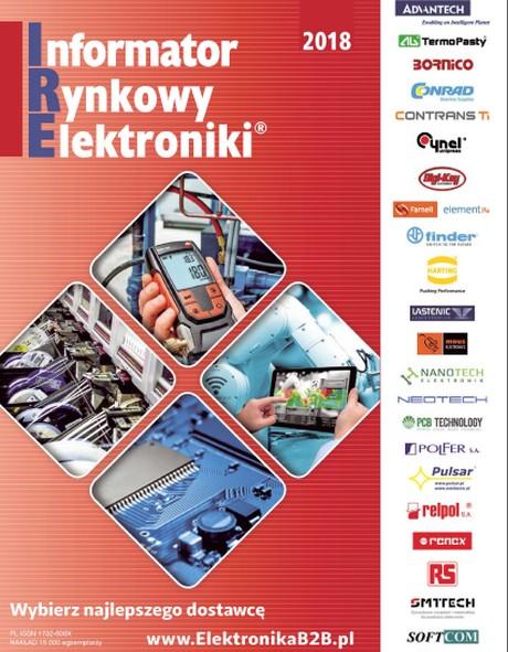 Informator Rynkowy Elektroniki 2018
