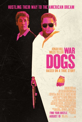 War Dogs 2016 720p BluRay H264 AAC-RARBG