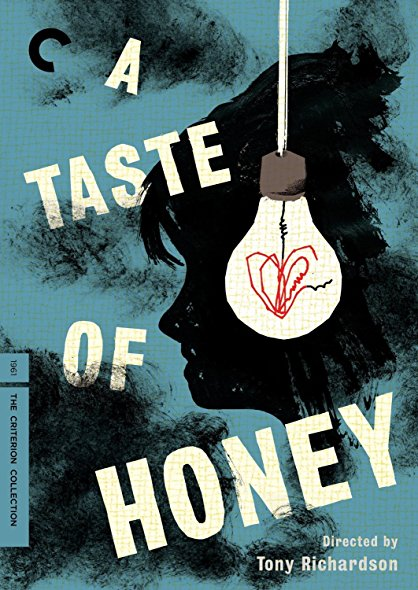 A Taste Of Honey 1961 720p BluRay x264-BRMP