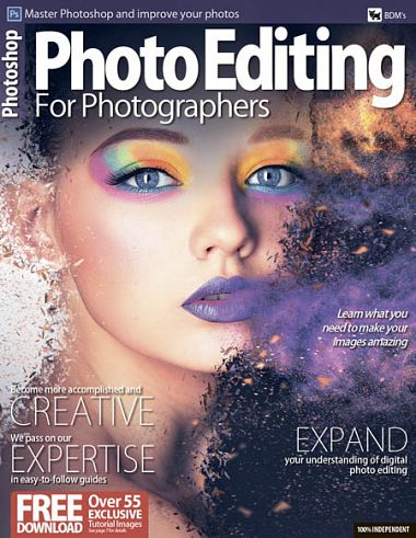 Photoshop User Guides 2018