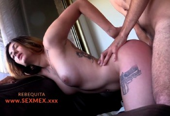Rebequita - Horny Couple (2018) 720p