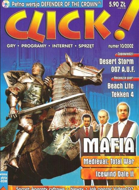 Click! Polska 10/2002