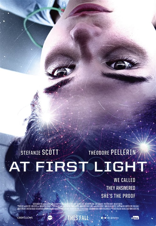 At First Light (2018) PL.SUBBED.BRRip.XViD-MORS | NAPISY PL