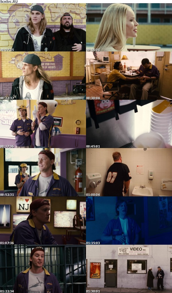 Clerks II 2006 1080p BluRay DTS x264-CtrlHD