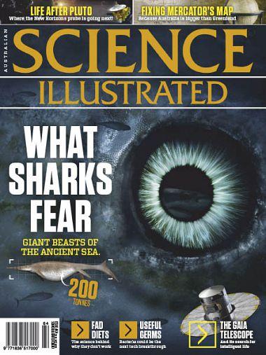 Science Illustrated Australia – Issue 64 2019
