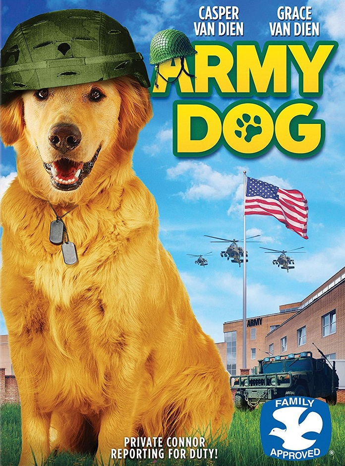 Army Dog 2016 1080p WEB-DL NF DD5 1 H 264 CRO-DIAMOND