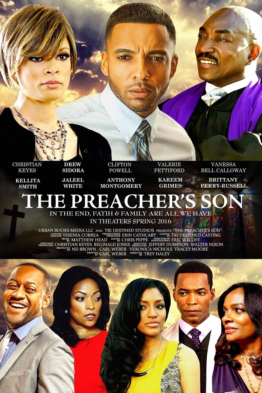 The Preachers Son 2017 1080p NF WEB-DL AAC 2 0 H 264 CRO-DIAMOND