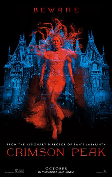 Crimson Peak 2015 720p BluRay H264 AAC-RARBG