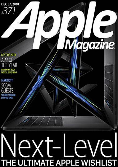 AppleMagazine – December 07, 201