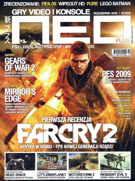 NEO Plus Polska 10/2008