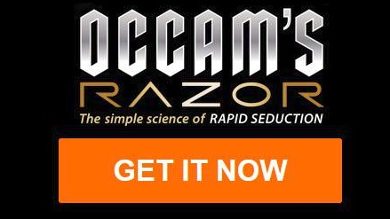 Occam's Razor - Ultimate Seduction System