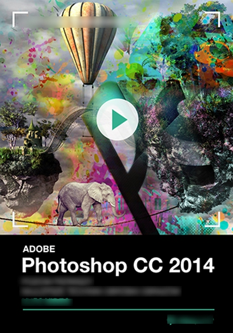 Adobe Photoshop CC 2014  / Polska