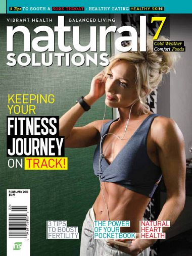 Natural Solutions – February 2018