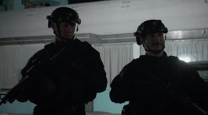 Agenci T.A.R.C.Z.Y. / Marvel's Agents of S.H.I.E.L.D.(2017) {Sezon 05)