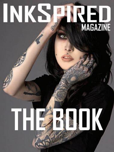 InkSpired Magazine – Issue 60 2018