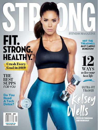 Strong Fitness – January/February 2019