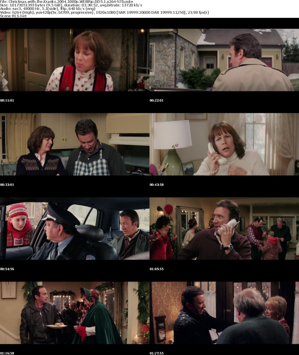 links screenshot imdb subtitle christmas with the kranks - Imdb Christmas With The Kranks