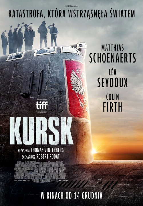 Kursk (2018)  PL.BDRip.Xvid-KiT / Lektor PL