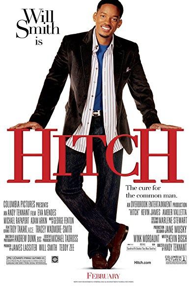 Hitch 2005 BRRip XviD MP3-RARBG