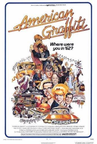 American Graffiti 1973 720p BluRay x264-AMIABLE