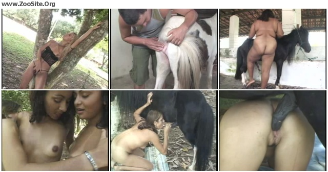 1a9f18971570404 - MISTER HORSE - O COMEDOR DE EGUA - Animal Porn Movie