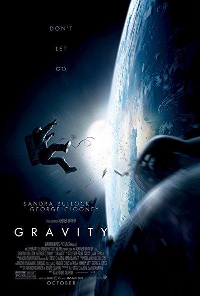 Gravity 2013 BluRay 10Bit 1080p DD5 1 H265-d3g