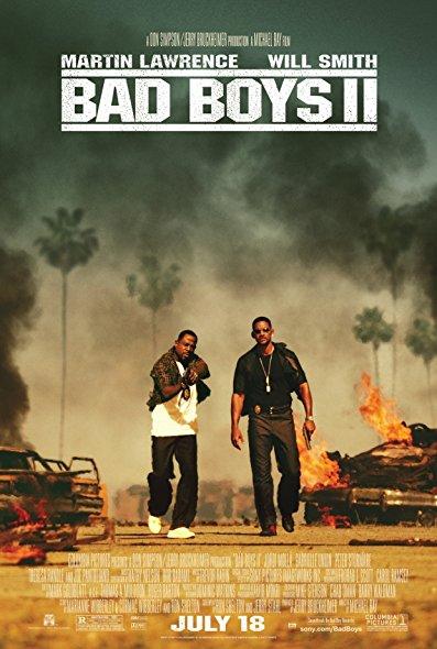 Bad Boys II 2003 720p BluRay H264 AAC-RARBG
