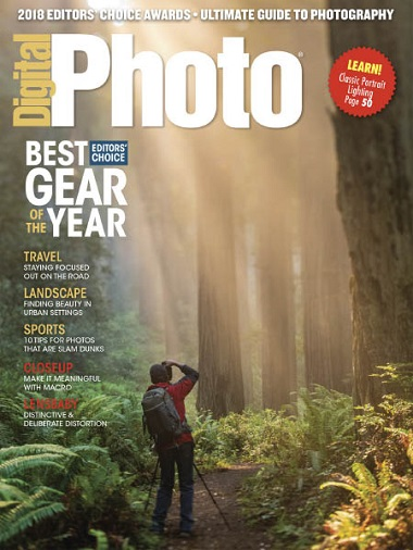 Digital Photo USA – Winter 2018