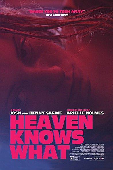 Heaven Knows What 2014 1080p BluRay H264 AAC-RARBG