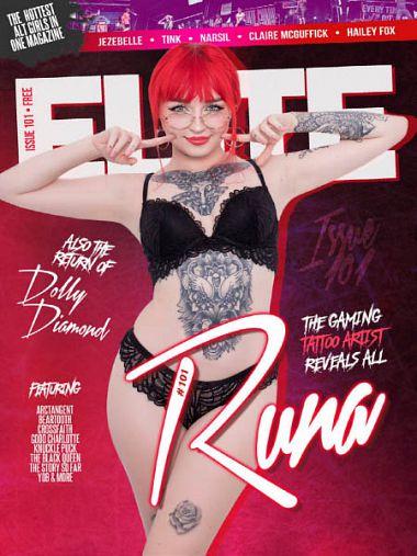 Elite Magazine – Issue 101 2018