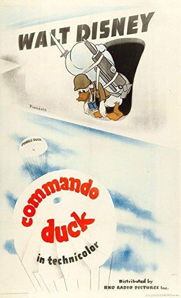 Commando Duck 1944 DVDRip x264-HANDJOB