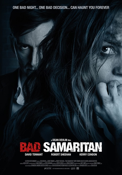 Bad Samaritan (2018) PLSUBBED.480p.BRRip.XviD.AC3-KLiO / Napisy PL