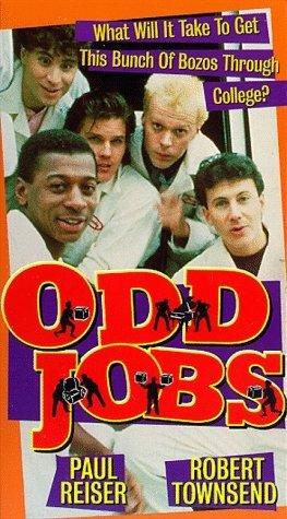 Odd Jobs 1986 1080p AMZN WEB-DL DD+2 0 H 264-SiGMA