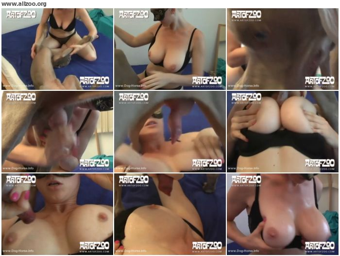 7a6aab672689333 - ArtOfZoo - Totally Boobs - Dog Zoo Videos